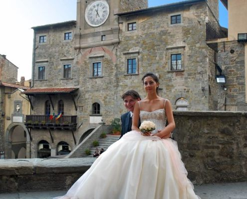 wedding photographer cortona