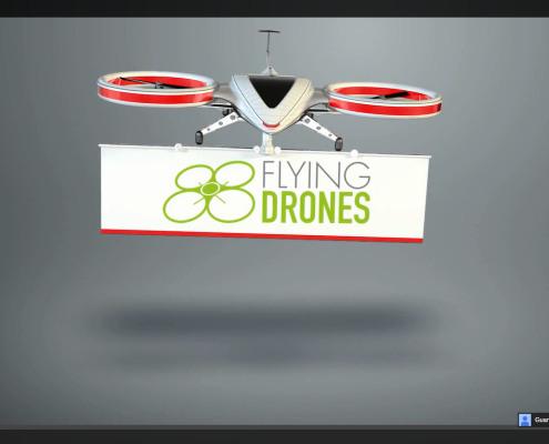 wedding video tuscany drone